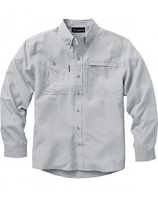 Dri Duck Men's Regulator Shirt - Big Sizes (3XL - 4XL)