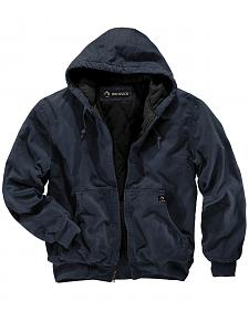 Dri Duck Men's Cheyenne Hooded Work Jacket - Tall Sizes (XLT - 2XLT)