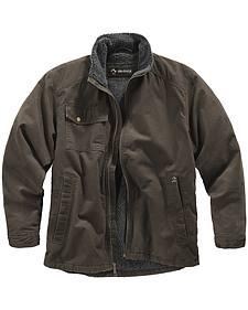 Dri Duck Men's Endeavor Jacket