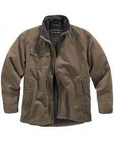 Dri Duck Men's Endeavor Jacket - Big and Tall