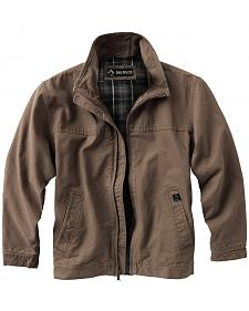 Dri Duck Men's Maverick Work Jacket