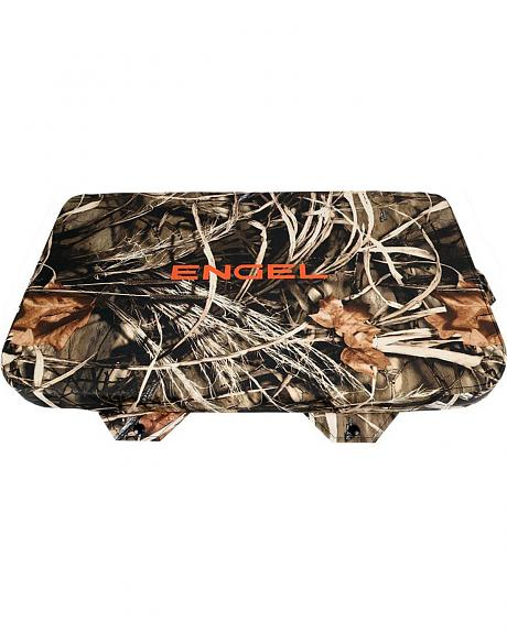 Engel Coolers Camo ENG25 Seat Cushions