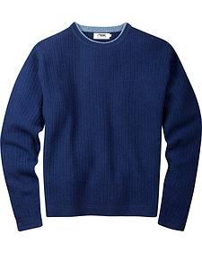 Mountain Khakis Men's Midnight Lodge Crewneck Sweater