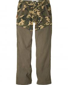 Mountain Khakis Men's Camo Original Field Pants - Relaxed Fit