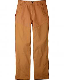 Mountain Khakis Men's Relaxed Fit Original Field Pants