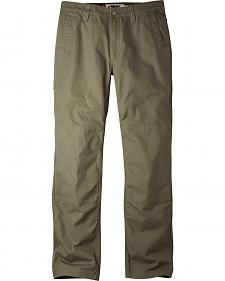 Mountain Khakis Men's Pine Alpine Utility Pants - Relaxed Fit