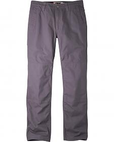 Mountain Khakis Men's Granite Alpine Utility Pants - Slim Fit