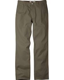 Mountain Khakis Men's Original Mountain Relaxed Fit Pants