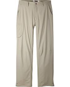 Mountain Khakis Men's Freestone Relaxed Fit Cruiser Pants