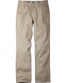 Mountain Khakis Men's Original Slim Fit Pants