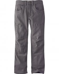 Mountain Khakis Men's Classic Fit Camber 107 Pants