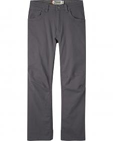 Mountain Khakis Men's Slate Camber 106 Pants