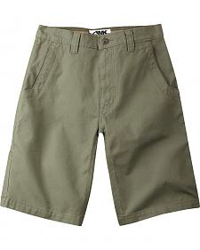 "Mountain Khakis Men's Alpine Relaxed Fit Utility Shorts - 11"" Inseam"