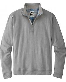 Mountain Khakis Men's Eagle Quarter-Zip Jacket