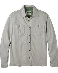 Mountain Khakis Men's Eagle Long Sleeve Shirt