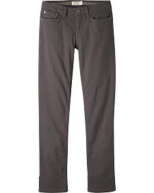 Mountain Khakis Women's Classic Fit Camber 106 Pants - Petite