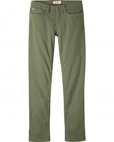 Mountain Khakis Women's Classic Fit Camber 106 Pants