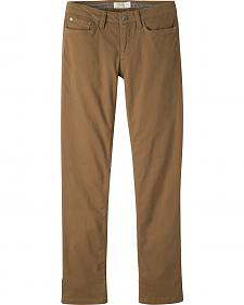 Mountain Khakis Women's Classic Fit Camber 106 Pants - Petite
