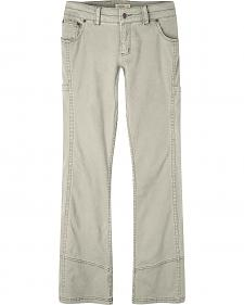 Mountain Khakis Women's Truffle Tan Classic Fit Ambit Pants