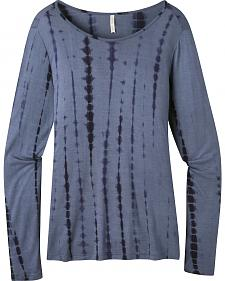 Mountain Khakis Women's Targhee Long Sleeve Shirt