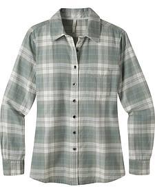 Mountain Khakis Women's Aspen Flannel Shirt