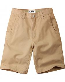 Mountain Khakis Men's Teton Relaxed Fit Shorts