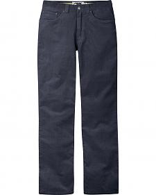 Mountain Khakis Men's Canyon Cord Classic Fit Pants