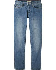 Mountain Khakis Women's Genevieve Light Wash Skinny Jeans
