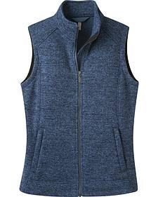 Mountain Khakis Women's Old Faithful Vest