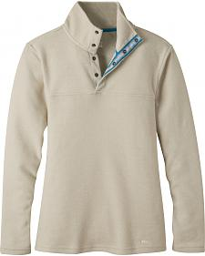 Mountain Khakis Women's Pop Top Pullover Jacket