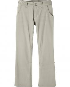 Mountain Khakis Women's Freestone Classic Fit Cruiser Pants