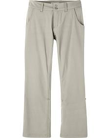 Mountain Khakis Women's Freestone Classic Fit Cruiser Pants