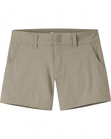 Mountain Khakis Women's Cruiser Classic Fit Shorts
