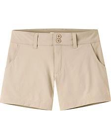 Mountain Khakis Women's Cruiser Classic Fit Shorts