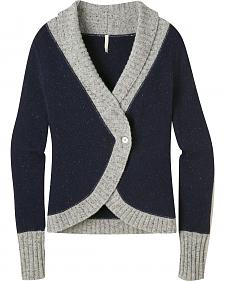 Mountain Khakis Women's Fleck Shawl Cardigan