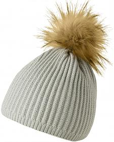 Mountain Khakis Women's Cable Knit Pom Beanie