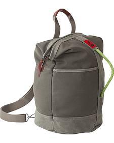 Mountain Khakis Olive Utility Bag