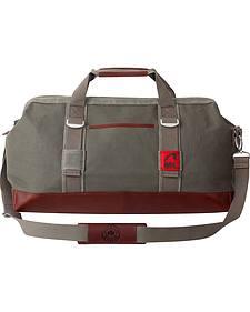 Mountain Khakis Olive Cabin Duffel Bag