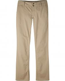 Mountain Khakis Women's Sadie Chino Pants - Petite