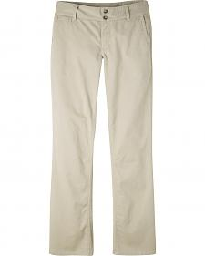 Mountain Khakis Women's Sadie Chino Pants