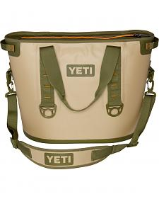 YETI Hopper 30 Soft Side Cooler
