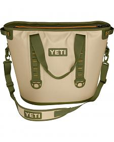 YETI Hopper 40 Soft Side Cooler