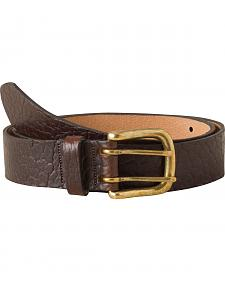Mountain Khakis Vintage Bison Belt