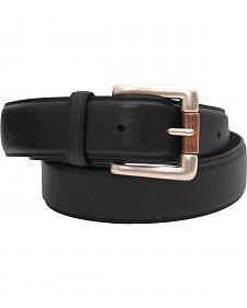 Mountain Khakis Men's Black Roller Belt