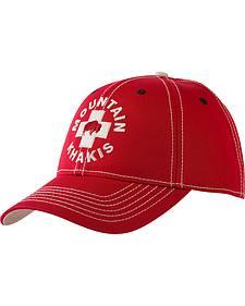 Mountain Khakis Bison Patrol Cap