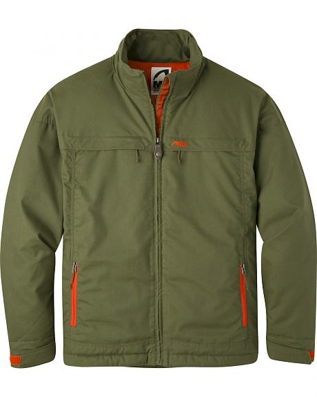 Mountain Khakis Men's Double Down Jacket
