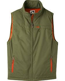 Mountain Khakis Men's Double Down Vest