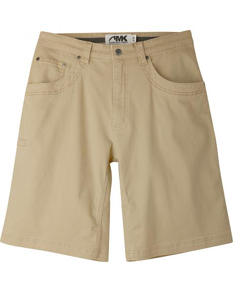 Mountain Khakis Men's Classic Fit Camber 105 Shorts - 11