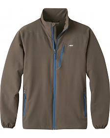 Mountain Khakis Men's Maverick LT Softshell Jacket