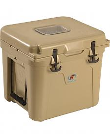 LiT Coolers Halo TS 400 Sage Cooler - 32 Quart